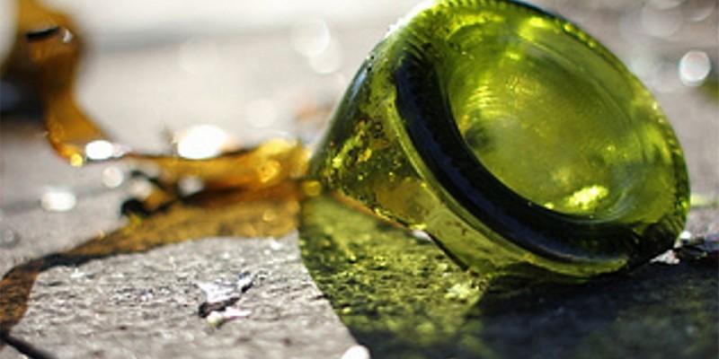 Comune di Novafeltria: divieto di vendita e consumo di bevande in bottiglie di vetro