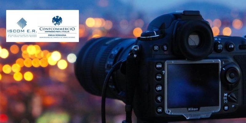 """Corso di """"fotografia e consulenza alla gestione dell'immagine aziendale"""""""