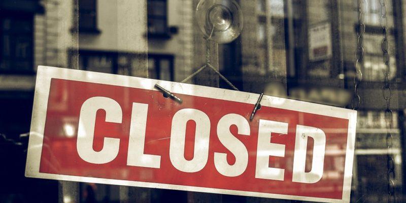 Lunedì 30 aprile gli uffici rimarranno chiusi.
