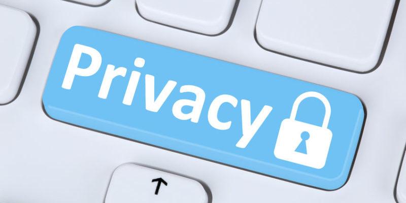 Privacy: incontro gratuito a Riccione