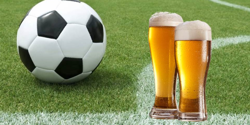 Partite casalinghe Rimini Calcio: ordinanza divieto contenitori in vetro