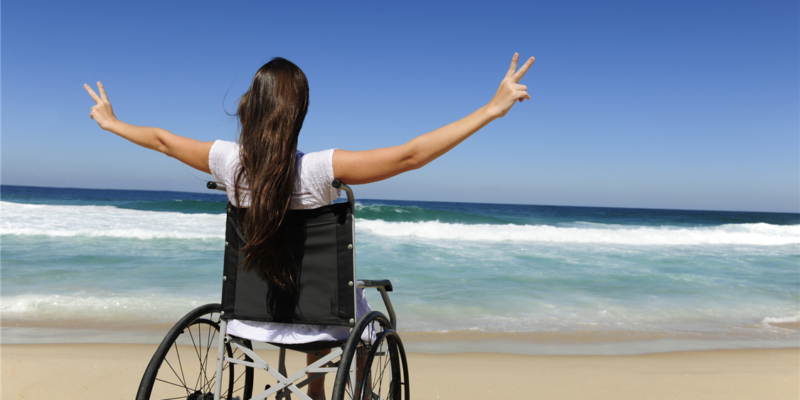 Immagine Avviso pubblico per la presentazione di domande di contributo per adattamento posti di lavoro a favore di persone con disabilità