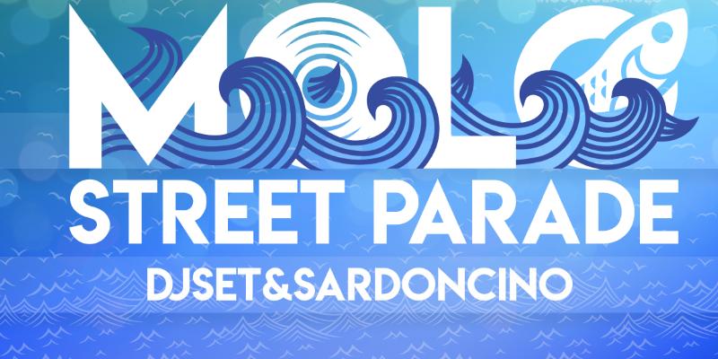 Molo Street Parade – ordinanze e viabilità