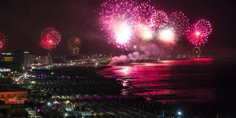 Notte Rosa 2019 – Ordinanze