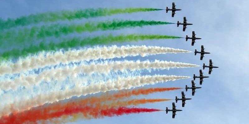 Rimini Air Show 2019 – modifiche alla viabilità