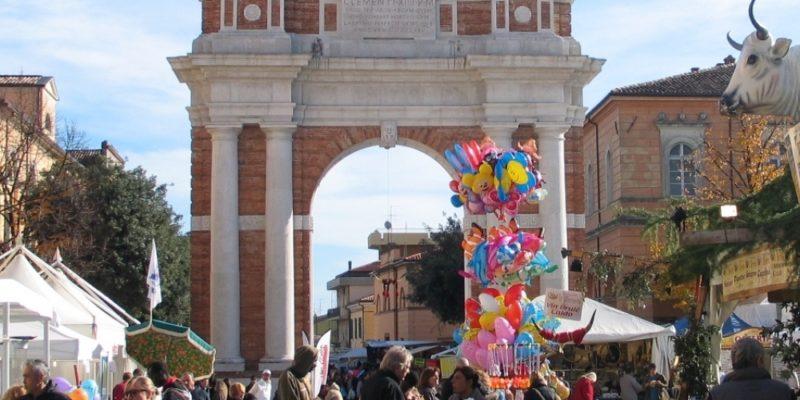 Fiera di San Martino – Ordinanze del Comune di Santarcangelo