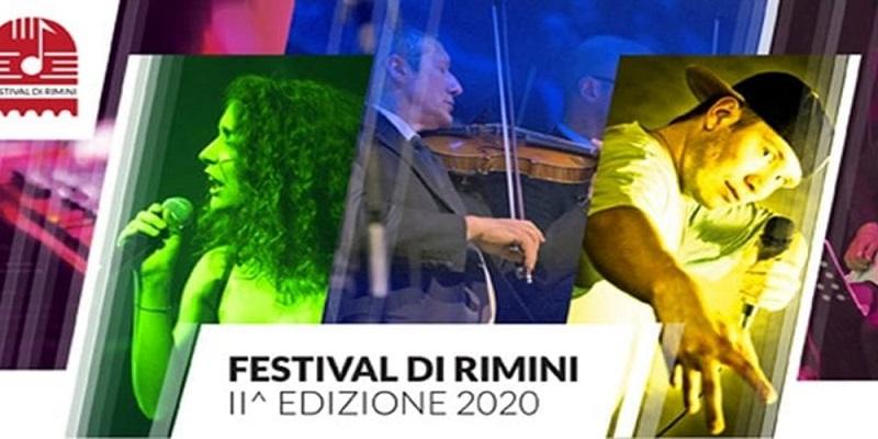 Immagine Festival di Rimini – Seconda edizione 2020
