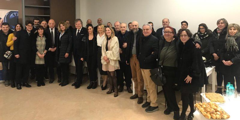 Inaugurato il nuovo ufficio di Confcommercio e Servizi Imprese Rimini nel cuore di Marina Centro