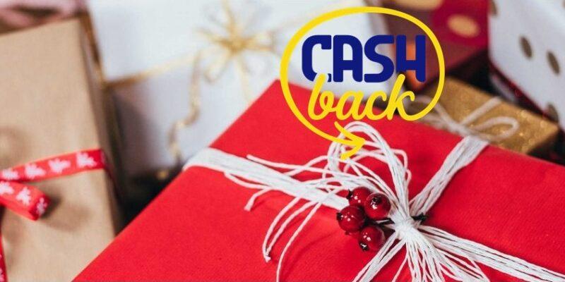 Cashback di Natale