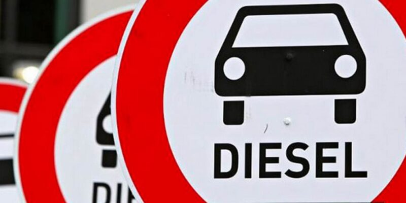 Rinvio delle limitazioni per la circolazione dei veicoli diesel