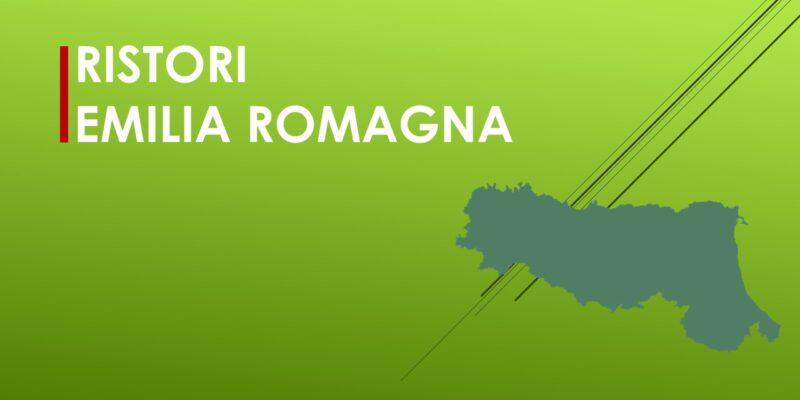 Immagine Bando ristori Emilia Romagna
