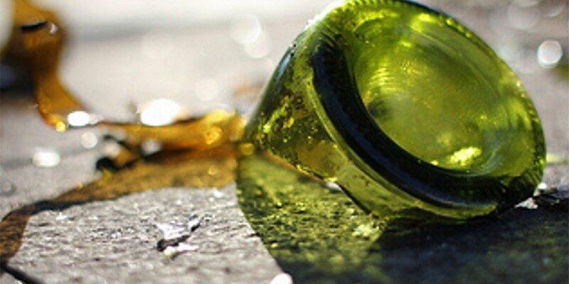 Rimini, divieto vendita bevande in contenitori di vetro
