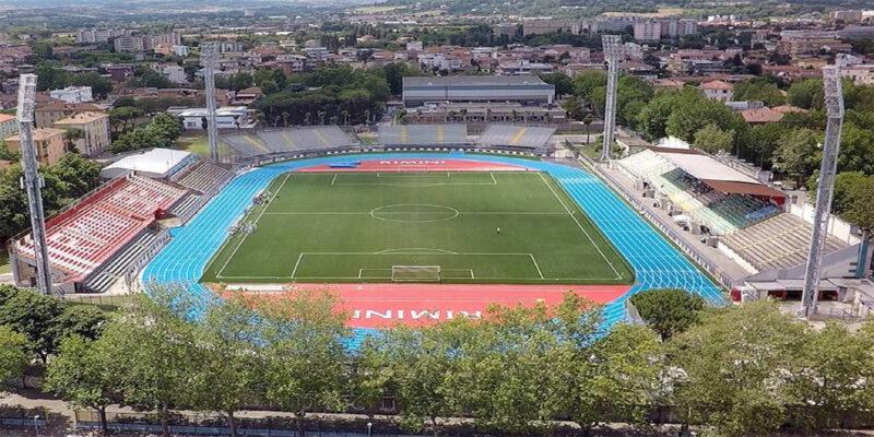 Immagine Ordinanza di divieto vendita per asporto e somministrazione relativa alle partite di calcio presso lo stadio Rome Neri